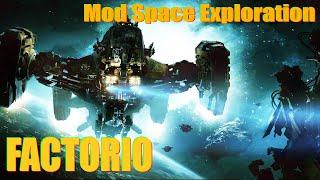 Factorio Space Exploration ► #9 Наука