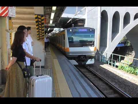 酔っ払い饅頭の鉄道旅 part8 6日目 最終日。東京都内をぶらぶら