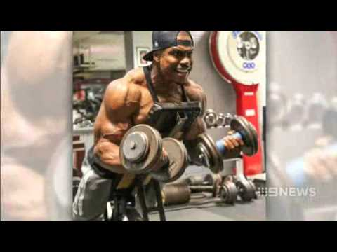 9 News - Melbourne Fitness & Health Expo 2016