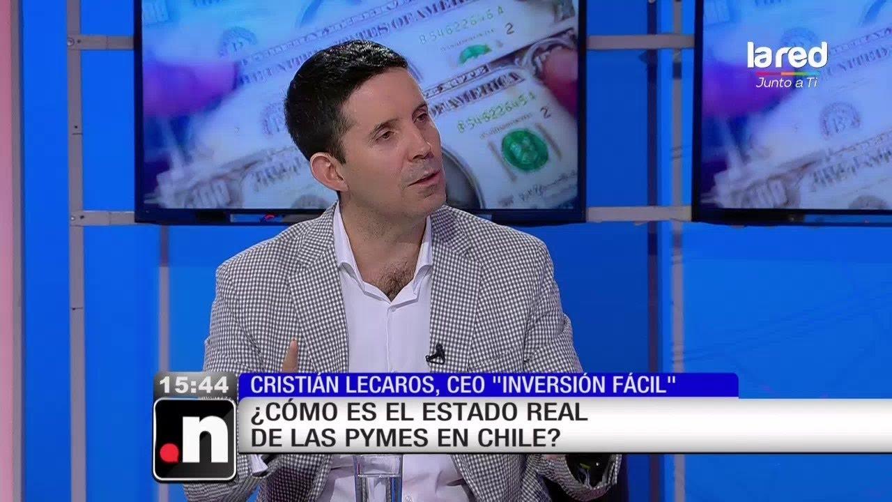 ¿Qué se viene para los próximos meses en la economía chilena en medio de la crisis social?