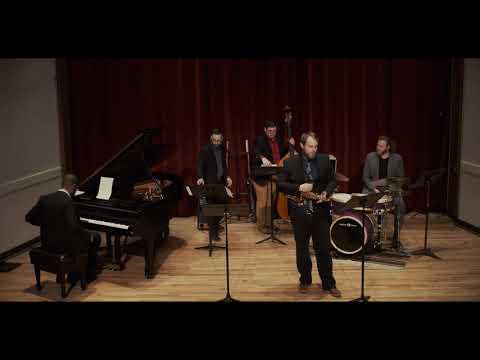 Sociology of Jazz Capstone Project by John Walker