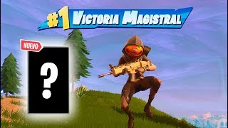 TE REGALAN ESTO SI GANAS en la TEMPORADA 6 de FORTNITE: Battle Royale