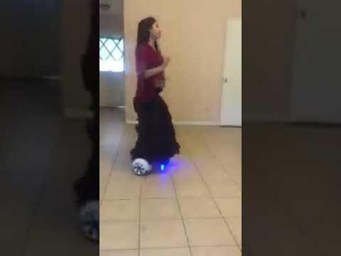 Fete care dansează