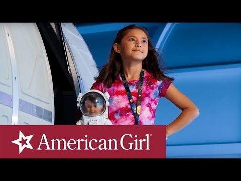 5 Things YOU Need to Know About Luciana Vega | Luciana Vega: Girl of the Year 2018 | American Girl