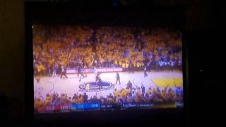 Warriors Win 2017 NBA Championship