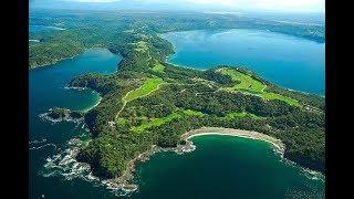 Сверху виднее:  Коста Рика