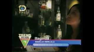 BAGINDA band - 1st Album thn 2000 - Universal Music Indonesia