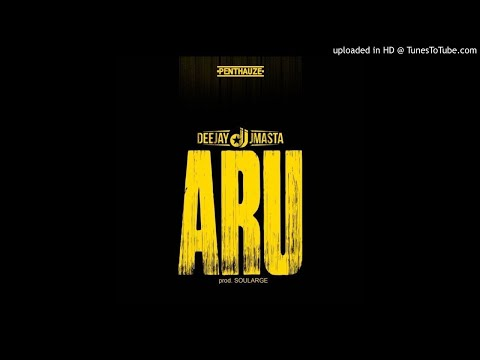 Deejay J Masta – ARU