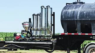 A Solution For Loading Sprayers Faster