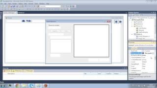 Tutorial como fazer um navegador no visual studio c# 2010 express