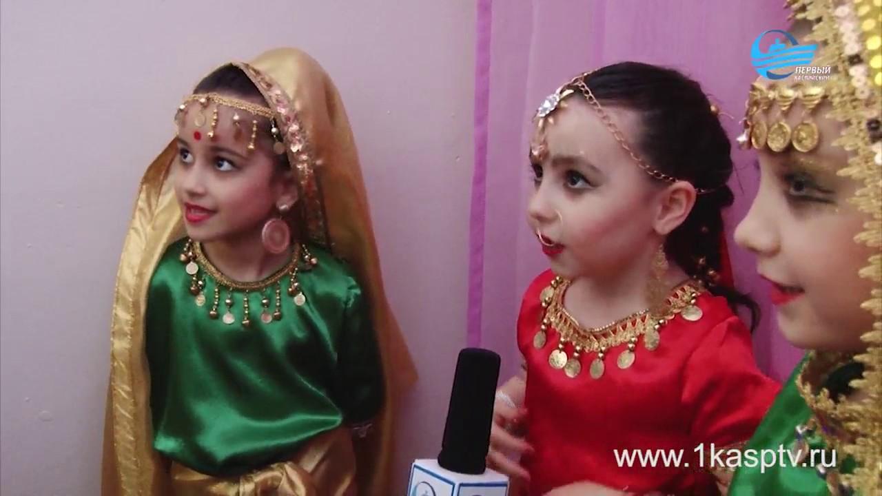 Одаренные дети Каспийска выступили на городском фестивале «Мы ищем таланты»