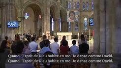 Messe du dimanche 31 mai 2020-  Eglise St André - Reims