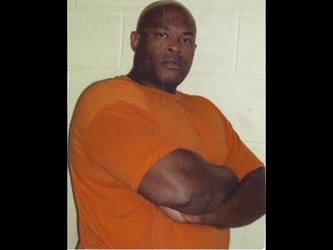 Q55: Who Is TBone? Prison Rapists Beware