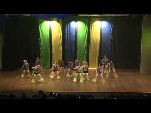 Rio Rhythmics Latin Dance Academy: Afro Brazilian