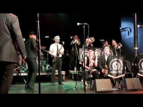 "Melbourne Ska Orchestra ""Get Smart"" @ The Observatory 6/28/15"