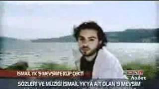 ismail yk dokuz mevsim by ayk