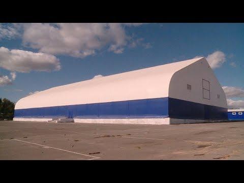 Центр джигитовки в Суровикино станет лучшим в стране