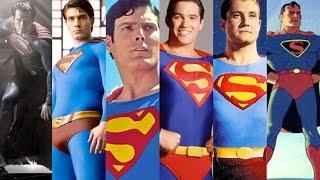 Superman song crash test dummies