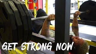 Best Bench Exercise For Strength | Master your Bodyweight
