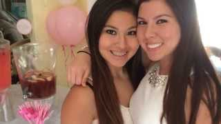 Awesome Bridal Shower! Thumbnail