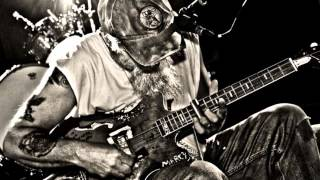 Seasick Steve - Wenatchee