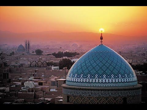 Yazd-Iran-2010