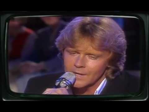 Howard Carpendale - Wem erzählst du nach mir deine Träume 1981