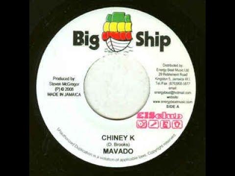 Chiney K Riddim (Di Genius Records) Mix By Djeasy