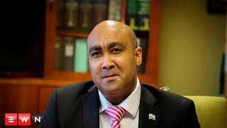 National Director of Public Prosecution Shaun Abrahams sits down with EWN's Mandy Wiener in the wake of the withdrawal of charges against Finance Minister Pravin Gordhan.
