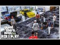 GTA 5 ROLEPLAY - Buying Cheap Cars at Auction | Ep. 396 Civ