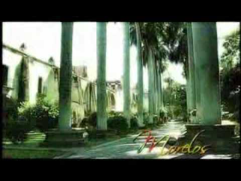 """Aida Cuevas - """"Yo Soy de Morelos"""" (Video Oficial)"""