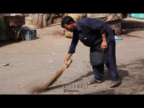 Sahib Nazar Rakhna (first Video)