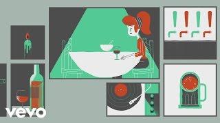 Jeff Buckley - Just Like a Woman (Digital Video)