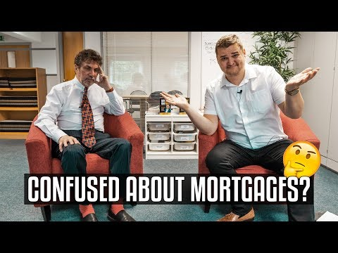 MORTGAGES for HMO's, BTL's & DIFFICULT CASES