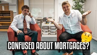 MORTGAGES for HMO
