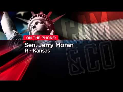 Sen. Jerry Moran Responds to Secretary Kerry Signing the U.N. Arms Trade Treaty