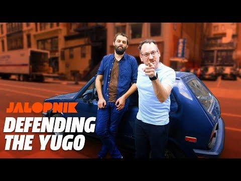 Why The Yugo ISN'T The Worst Car Ever   Jalopnik