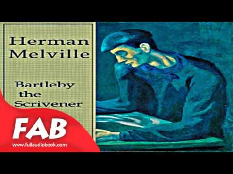 "bartleby the scrivener by herman melville essay Herman melville's ""bartleby, scrivener"" (1853) and franz kafka's ""a hunger artist"" (1924) are short stories that deal with the complexities of man in the social setting."