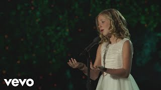 Смотреть клип Jackie Evancho - All I Ask Of You