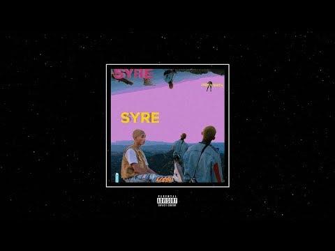 • FREE • PSYCHOTIC | Jaden Smith ft. A$AP Rocky 'SYRE' Type Beat 2018 (Prod. Muzz)