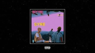 • FREE • PSYCHOTIC | Jaden Smith ft. A$AP Rocky 'SYRE' Type Beat 2018 (Prod. Muzz)