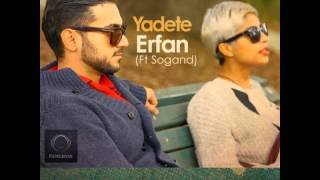 "Erfan - ""Yadete"" (Ft Sogand) OFFICIAL SONG"