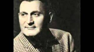 "Richard Tucker Sings ""Vienna, City of My Dreams."""