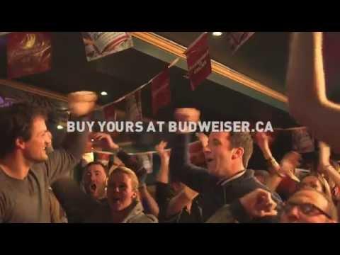Budweiser Four Corners