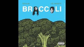 Big Baby D.R.A.M - Broccoli Instrumental Remake (Feat. Lil Yachty)