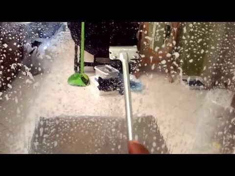 How to Clean a Shower Door by the Exceptional Glass Company. (888) 83-GLASS NJGlassDoors.com