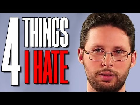 4 Things I Hate About the NBA Community thumbnail