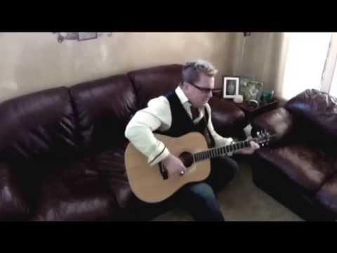 Whiskey Sweet Acoustic Music Teaser | Mark Allen Music