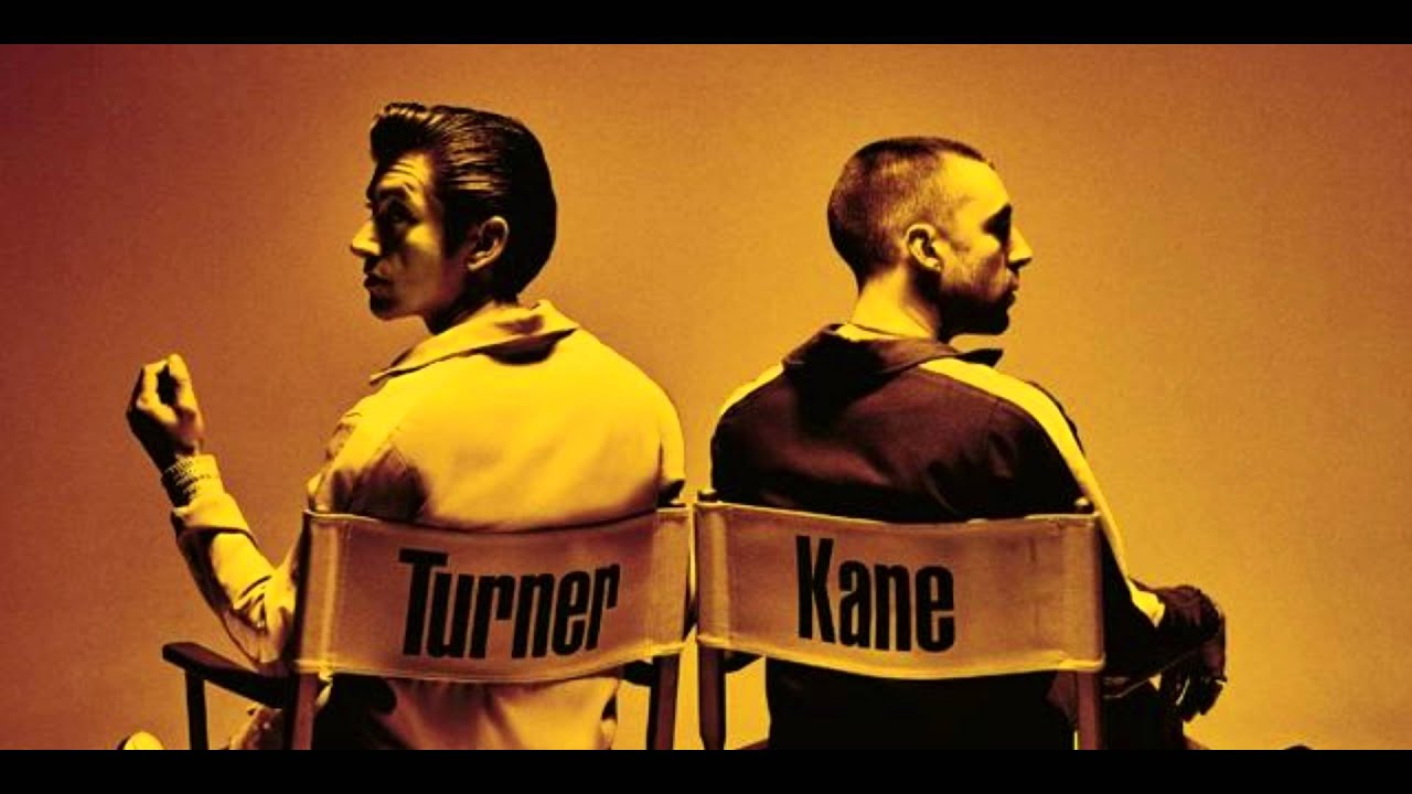 The Last Shadow Puppets Aviation Lyrics Youtube