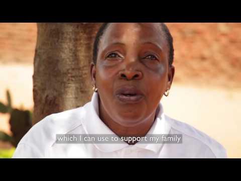 Scotland Malawi Partnership Video - MicroLoan
